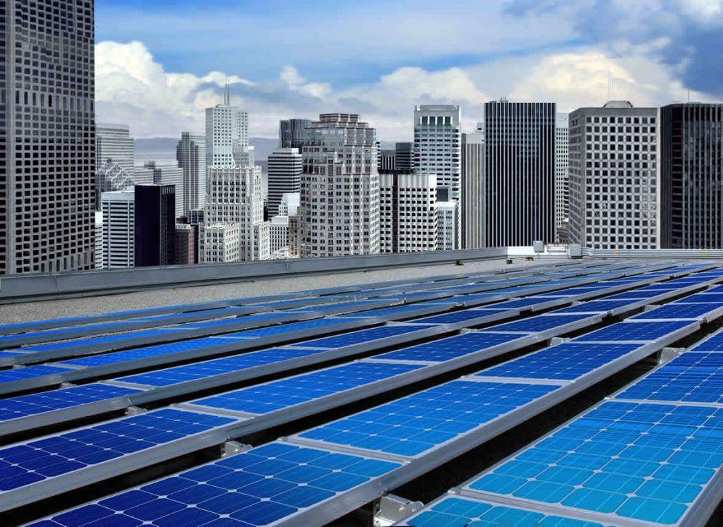Como escoger un panel solar
